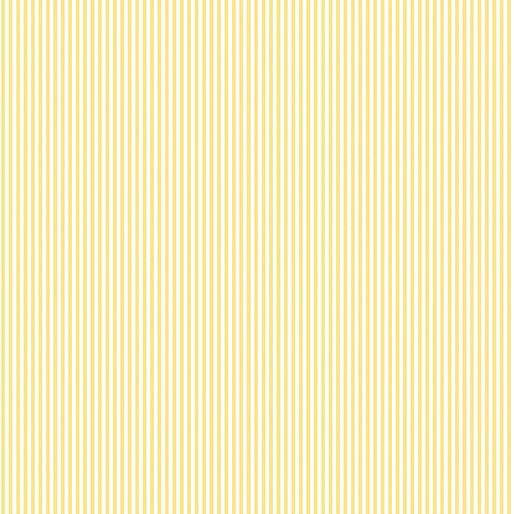 My Little Sunshine 2 : Pinstripe Yellow - #03129-33