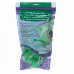 Jumbo Wonder Clips : Green - 24ct - Clover