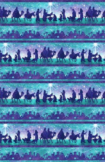 Joy To The World - #39393-68 - By Linda Ludovico - Stonehenge