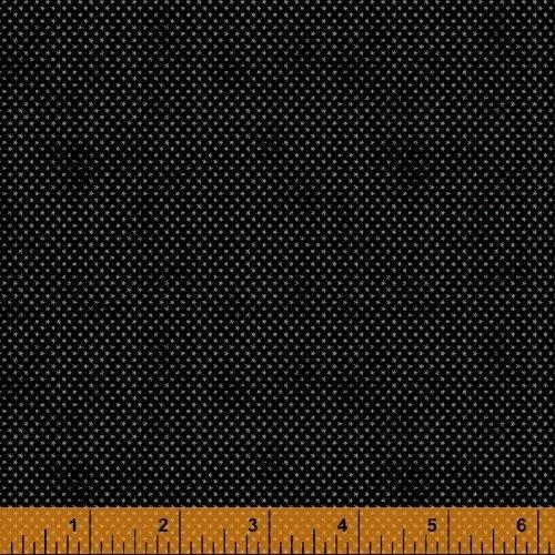 Hold the Line : Tiny Stars Black - #52222-5 - Whistler Studios