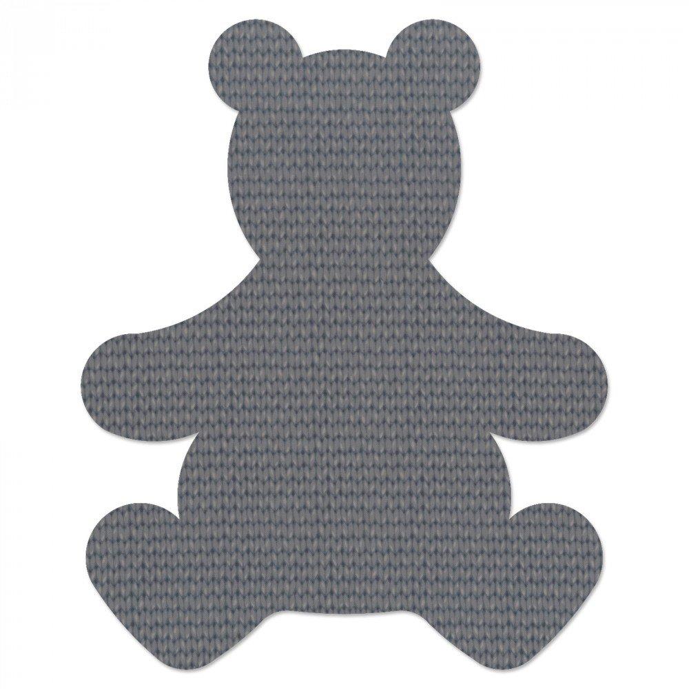 Teddy Bear #4 - Sizzix