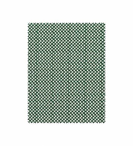 Amalfi - #8049-1 - Checkers (Hunter) - By Rifle Paper Co. for Cotton & Steel