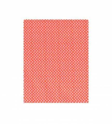 Amalfi - #8049-2 - Checkers (Red) - By Rifle Paper Co. for Cotton & Steel