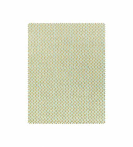 Amalfi - #8049-3 - Checkers (Mint) - By Rifle Paper Co. for Cotton & Steel