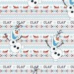 Frozen Alpine Wonder : Olaf's Alpine Wonder White - #85190901-01 - Disney