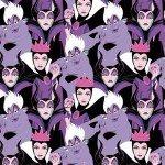 Diabollically  Devious : Diabolical Villians Purple - #85990202-01 - Disney