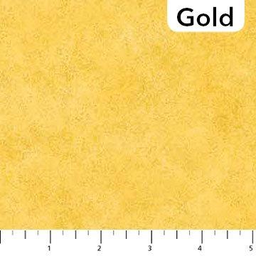 Shimmer Radiance : Sunshine Gold - #9050M-53 - By Deborah Edwards