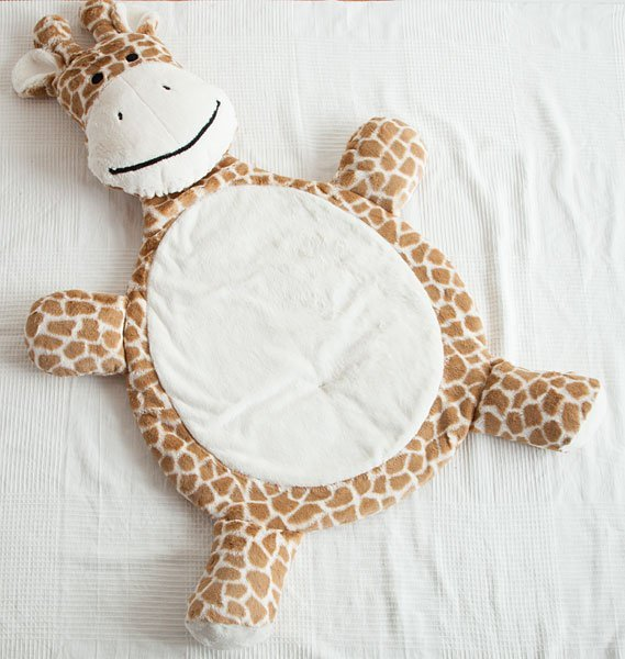 My Bubba : Giraffe - Soft Cuddle Kit - 24 x 42