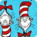 The Cat In The Hat - #ADE-10795-203