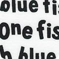 One Fish Two Fish - #ADE-16330-1