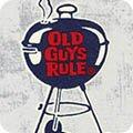 Old Guys Rule - #AOD-16970-12