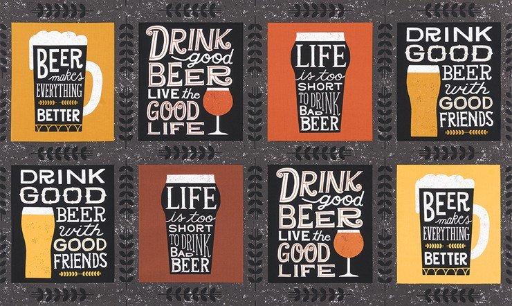 Cheers -#AOM-16462-184 24 Panel (#252)
