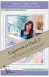 Edge-To-Edge Quilting Expansion Pack 9 - Amelie Scott Designs