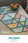 Floating Peaks - Atkinson Designs