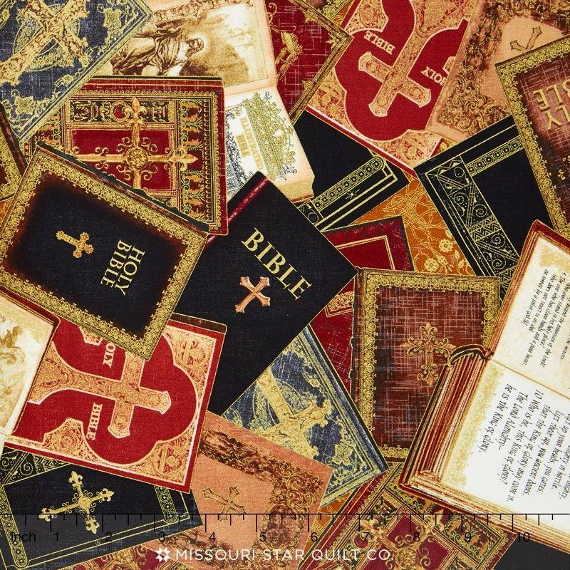 Bible Study I & II - Holy Bibles