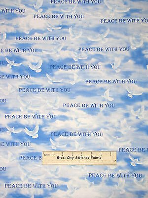 Bible Study I & II - Peace Be With You