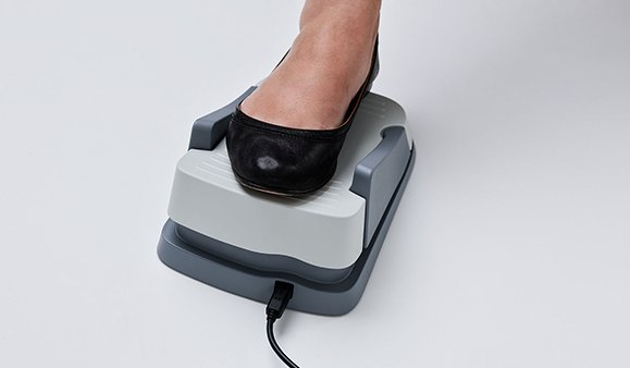 Multi-Function Foot Control - 9 - Designer Epic 2 - Husqvarna Viking
