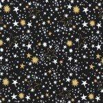 Cat's Cradle - Night Lights - #CM7601-BLAC-D