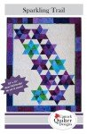 Sparkling Trail - Canuck Quilter Designs