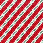 Candy Cane Stripe #CX6634-SANT-D