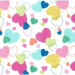 Flutterby Floral - Love Dee Da - #CX7367-MULT-D