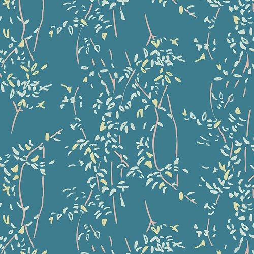 Vine Umbra - Bountiful - Sharon Holland - Knit