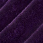Luxe Cuddle Seal : Loganberry - 58/60 - #LCSEAL-Loganberry