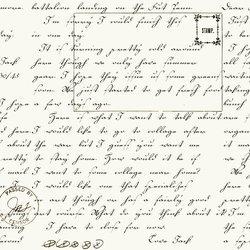 Letter Stitch 1649-24057-E