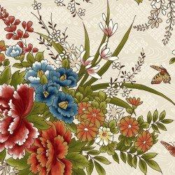 Japanese Garden - #MAS8081-E