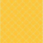 Kimberbell Basics : Lattice Yellow - #MAS8209-S - Kimberbell Designs