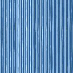 Kimberbell Basics : #MAS8242-B - DISCONTINUED - Blue Little Stripes -