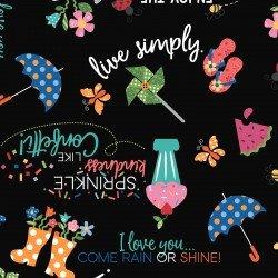 40 Sprinkle Sunshine - #MAS8250-J - LAST CALL