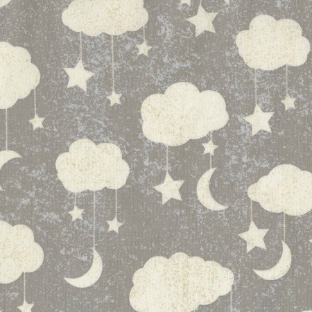 Cloud Mobile - #MOON-C5528-GREY