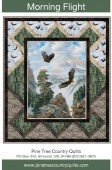 Morning Flight Pattern - Pine Tree Country Quilts