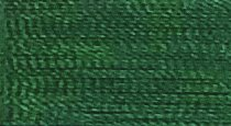 Holly Green - #PF0257 - 1,000m 40wt Polyester Embroidery Thread - Floriani