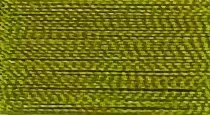 Green Gold  - #PF0283 - 1000m 40wt Polyester Embroidery Thread - Floriani