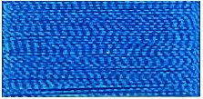 California Blue - #PF0373 - 1000m 40wt Polyester Embroidery Thread - Floriani