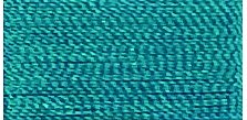 Deep Sea Turquoise - #PF0378 - 1,000m 40wt Polyester Embroidery Thread - Floriani