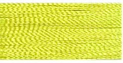 Lemon - #PF0501 - 1,000m 40wt Polyester Embroidery Thread - Floriani