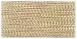 Pale Orange - #PF0740 - 1000M Polyester Embroidery Thread - Floriani