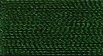 Dark Grey-Green - #PF2417 - 1000m 40wt Polyester Embroidery Thread - Floriani
