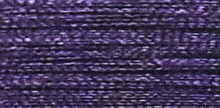 Dark Purple - #PF6657 - 1,000m 40wt Polyester Embroidery Thread - Floriani