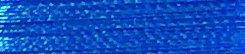 Turquoise - #PTG30 - 800M Metallic Embroidery Thread - Floriani