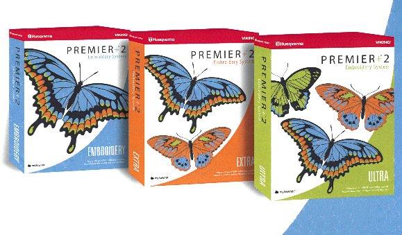 Premier+ 2 Extra