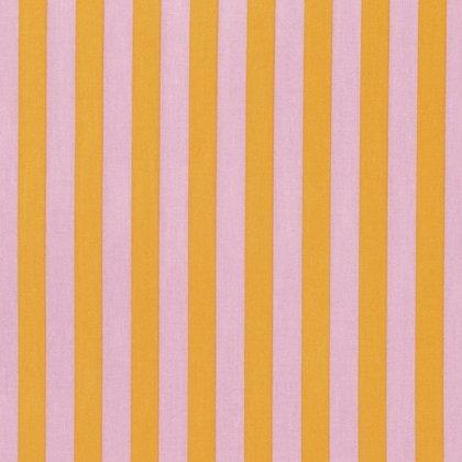 Tabby Road - Tent Stripe : Marmalade Skies - Tula Pink