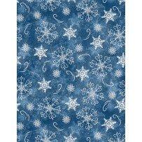 Welcome Winter - #1828-82548-491 - By Jennifer Pugh