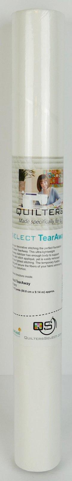 Select TearAway - 20 x 10 yards