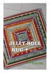 Jelly Roll Rug + (Plus) - R.J. Designs