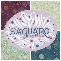 Saguaro : Fatty Cake - (28) 10x1/2WOF strips - Christina Cameli