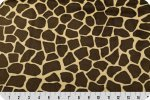 Spa Cuddle Giraffe - 58/60 - Ivory/Brown